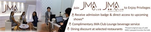 JMA Club Banner
